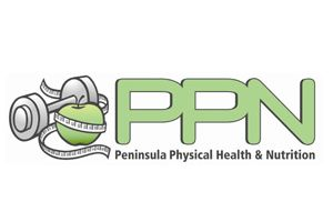 Peninsula Physical Health & Nutrition Logo