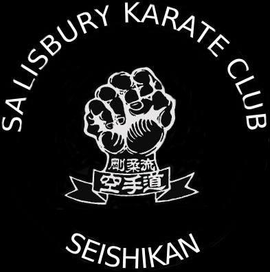 Salisbury Karate Club Logo