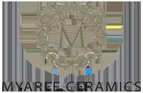 Myaree Ceramics Logo
