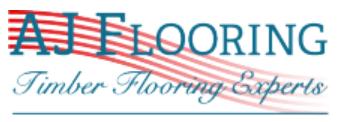 AJ Flooring Logo