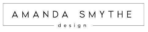 Amanda Smythe Design Logo