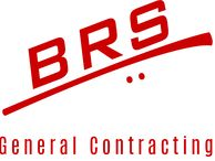 BRS General Contracting Logo
