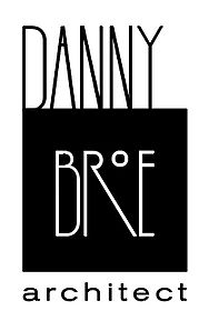 Danny Broe Architect Logo