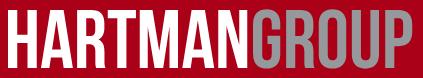 Hartman Group Logo