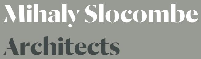 Mihaly Slocombe Logo