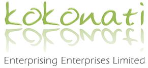 Ceylon Kokonati Logo