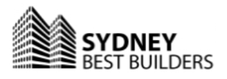Sydney Best Builders Logo