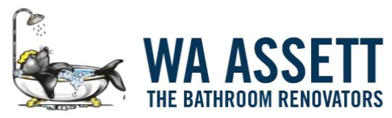 WA Assett Logo