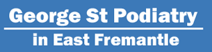 George St Podiatry Logo