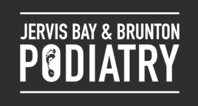 Jervis Bay & Brunton  Podiatry Logo