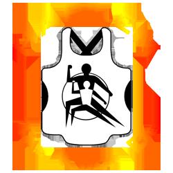 Harlem Tae Kwon Do Logo