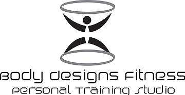 Body Designs Fitness Studio Logo