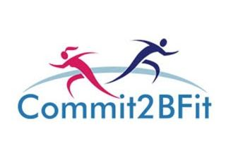 Commit 2B Fit Logo