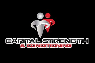 Capital Strength & Conditioning Logo