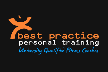 Best Practice Personal Training Logo