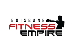 Brisbane Fitness Empire Logo