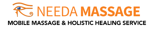 Needa Massage Logo
