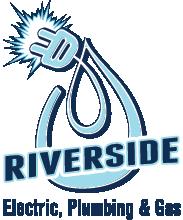 Riverside Electric, Plumbing & Gas Logo