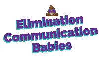 Elimination Communication Babies Logo