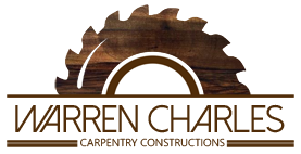 Warren Charles Carpentry Constructions Logo