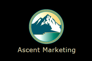 Ascent Marketing Logo
