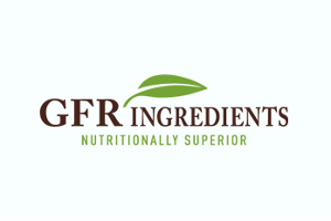 GFR Ingredients Logo