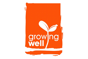 Growing Well Logo