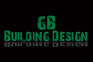 GB Building Design Logo