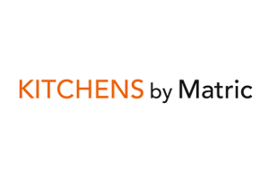 Kitchens by Matric Logo