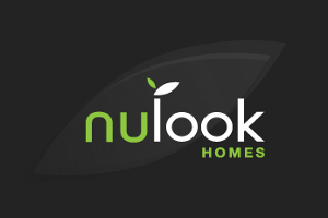 Nulook Homes Logo