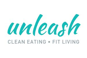 Unleash Fit Living Logo