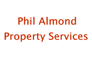 Phil Almond Property Services Logo