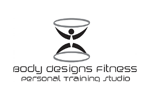 Body Designs Fitness Studio Logo