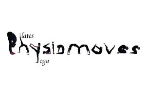 Pilates Physiomoves & Yoga Logo