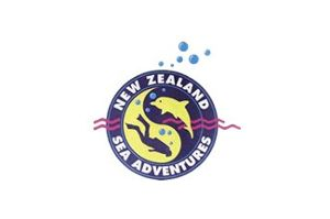 New Zealand Sea Adventures Logo