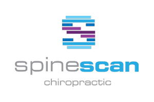 Spine Scan Logo