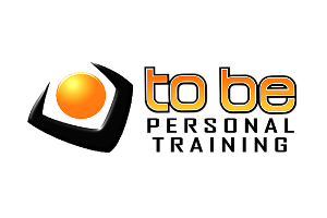 To Be Personal Training Logo