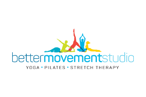 Better Movement Studio Logo