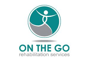 On The Go Rehabilitation Services Logo