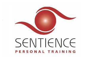 Sentience Personal Training Logo