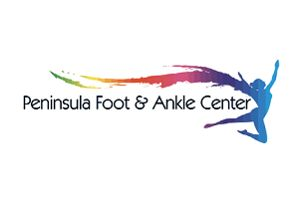 Peninsula Foot & Ankle Center Logo