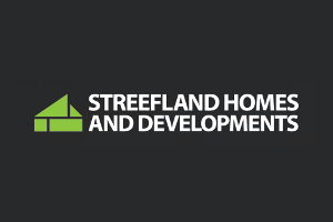 Streefland Homes and Developments Logo