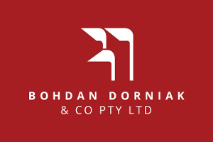 Bohdan Dorniak & Co. Logo