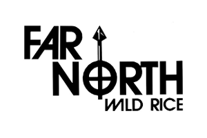 Far North Wild Rice Logo