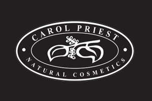 Carol Priest Natural Cosmetics Logo