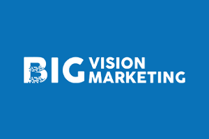 Big Vision Marketing Logo