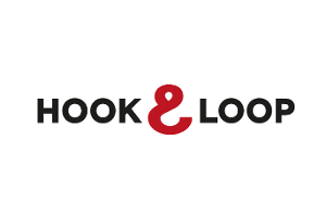 Hook and Loop Logo