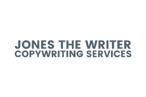 Jones the Writer Logo