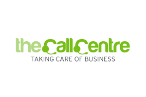 The Call Centre Logo