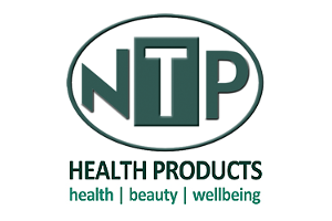 NTP Health Products Logo